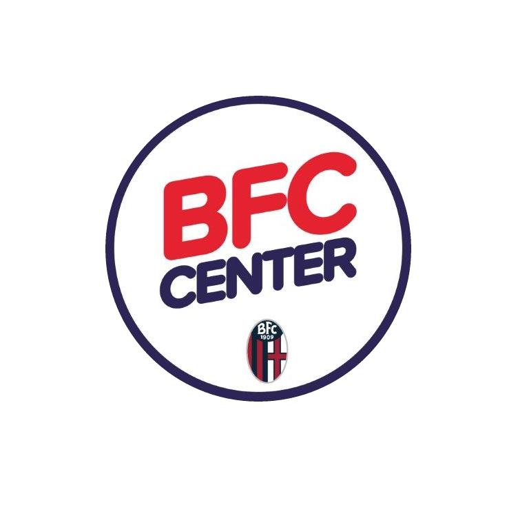Contatti Logo BFC CENTER