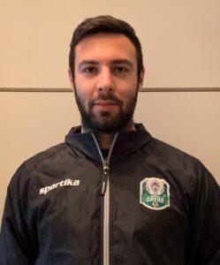 Staff Gentile Claudio