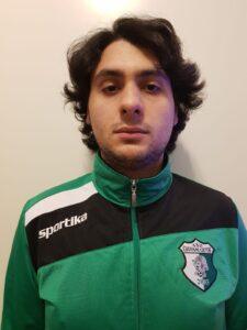 Staff Giovanni Rapillo
