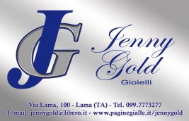 Jenny Gold