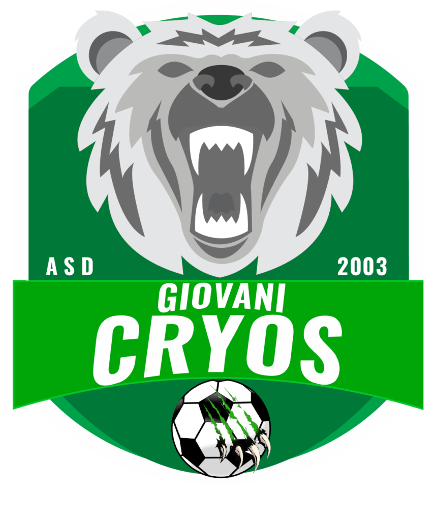 Staff Logo Cryos