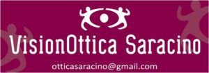 Foto logo ottica Saracino
