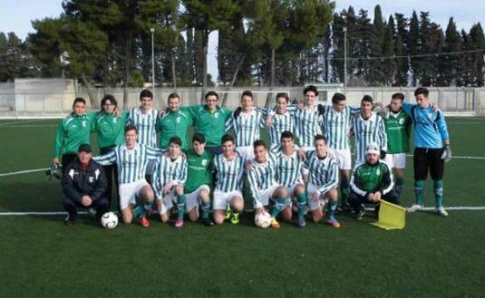 Albo d'oro Allievi Cryos Vincono campionato 2012-13