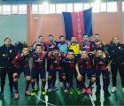Cryos Prima squadra Calcio A5