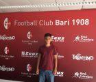 Calciomercato Monteleone al Bari
