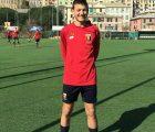 Calciomercato Motolese in prova al Genoa